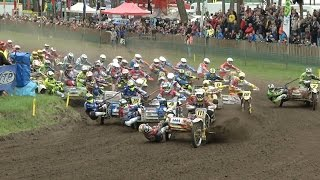 Download World Championship Sidecarcross: Dutch Grand Prix 2015, Oldebroek Video