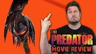 Download The Predator (2018) - Movie Review Video
