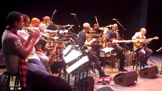 Download Bettye LaVette Try Me rehearsal for James Brown Tribute 11/18/16 Video