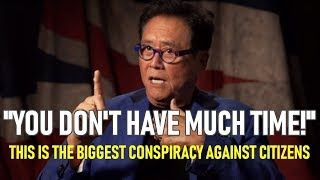 Download The Shocking Truth About Your Future! | Robert Kiyosaki Video