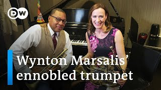 Download Wynton Marsalis and his JALC Orchestra | Sarah's Music Video