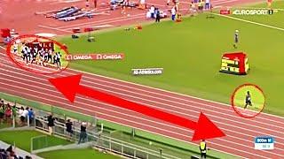 Download Du wirst es nicht glauben, aber er hat verloren! Die 15 unglücklichsten Athleten Video