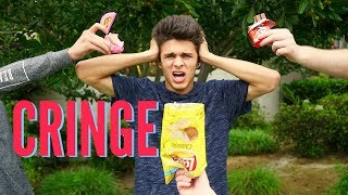 Download The ULTIMATE Cringe! | Brent Rivera Video