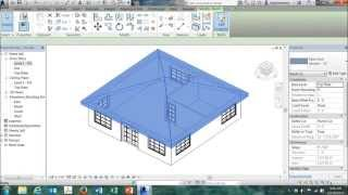 Revit House Project Tutorial For Beginners 2d House Plan And