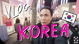 Download Vlog เที่ยวเกาหลี Samsung Korea Trip Video