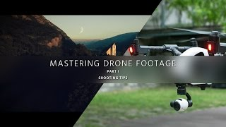 Download Shoot Aerial Video Like a Pro – Mastering Drone Footage – PART 1 Video