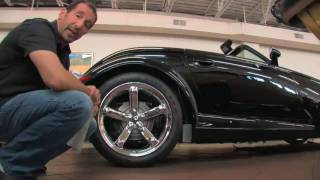 Download 2000 Prowler for sale with test drive, driving sounds, and walk through video Video