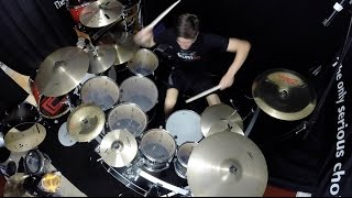 Download Heathens - Drum Cover - twenty one pilots Video