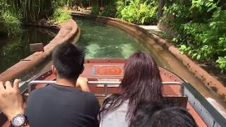 Download Singapore River Safari Amazon River Quest Video