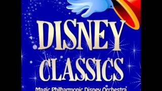 Download Philharmonic Disney Orchestra - 03.A Dream Is a Wish Your Heart Makes (Cinderella) Video