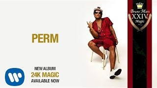 Download Bruno Mars - Perm Video