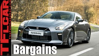 Download Top 6 Sports Car Bargains: How to Have Your New Sports Car Cake & Eat It Too! Video
