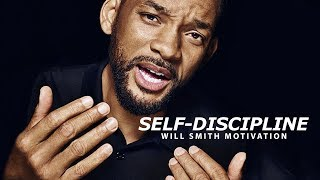 Download SELF DISCIPLINE - Best Motivational Speech Video (Featuring Will Smith) Video