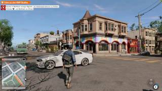 Download Watch Dogs 2 GTX 1070 @4K Video