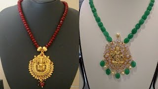 Download Gold And Crystal Necklace Designs 2018 Video