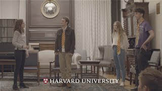 Download More than just a laugh: Improv at Harvard Video