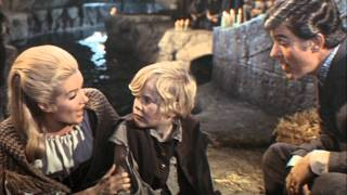 Download Chitty Chitty Bang Bang Official Trailer #1 - James Robertson Justice Movie (1968) HD Video