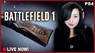 Download ʕ·ᴥ·ʔ GET YOUR BUNS IN HERE! BF1 BB ♥ [PS4] Video