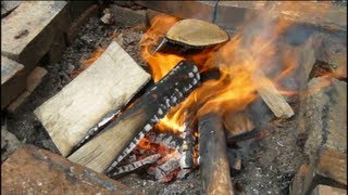 Download Super-charged fire pit! Video