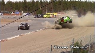 Download Asfalttikunkku 2018 Lauantai Video