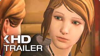 Download LIFE IS STRANGE: Before the Storm Finaler Trailer (2017) Video