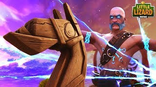 Download RAGNAROK HAS ARRIVED (TIER 100 SKIN)! * NEW SEASON 5 *Fortnite Short Film Video