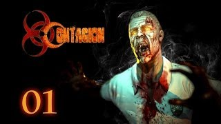 Download Contagion #01 - Der Escape Mode [Deutsch] [HD+] [Let's Play Together] Video