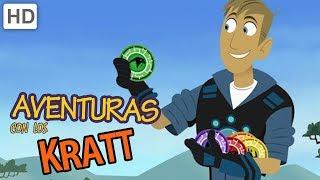 Download Aventuras con los Kratt - Temporada 1 (Parte 1) Mejores Momentos | Videos para Niños Video