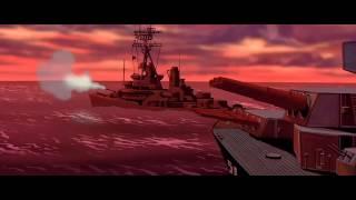 Download Iron Giant Goes Ballistic - Full Scene Video