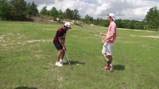 Download Versus S3 - Golf Video