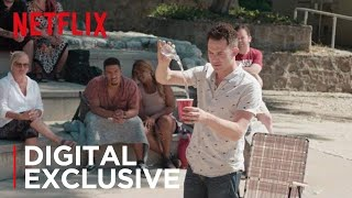 Download Magic For Humans | Justin Willman Makes This Guy Think He's Invisible | Netflix Video