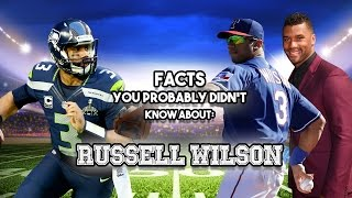 Download Russell Wilson: 20 Facts You Probably Didn't Know Video