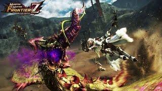 Download 【PS4】狩りの時間だ!「モンスターハンターフロンティアZ」 Video
