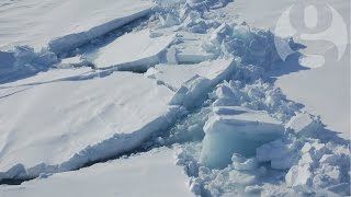 Download How melting Arctic ice could cause uncontrollable climate change Video