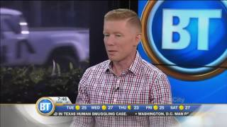 Download Introducing The Sportsnet 650 Afternoon Drive Team! Video