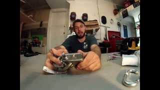 Download Bike Security Chain Lock Review Video