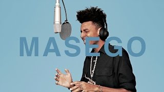 Download Masego - Navajo | A COLORS SHOW Video