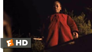 Download Us (2019) - Get off My Car! Scene (5/10)   Movieclips Video