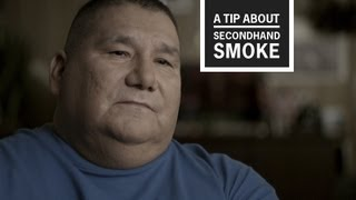 Download CDC: Tips from Former Smokers - Nathan's Ad: Secondhand Smoke and Asthma Video