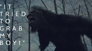 Download The Greatest Sasquatch Encounter Never Told! (True Story!) Video