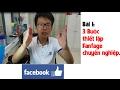 Download 3 Bước Tạo Fanfage bán hàng chuyên nghiệp ★ #3 Video