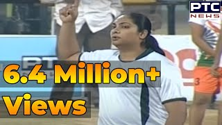 Download India vs Pakistan | Women's | 2nd Semi Final | Pearls 4th World Cup Kabaddi Punjab 2013 Video