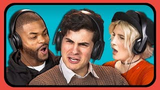 Download YOUTUBERS REACT TO YOUTUBE REWIND 2017 Video