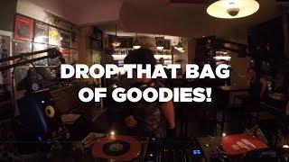 Download Drop That Bag of Goodies! (Dave Elmer & Emanuela De Luca) • DJ Set • Le Mellotron Video