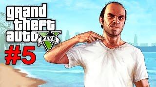 Download MEETING TREVOR!! - GTA 5 WALKTHROUGH PART 5 (GTA 5 Story Mode) Video