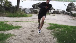 Download Technique: Simple Changes That Will Make You Faster! Sport Science: Running Video