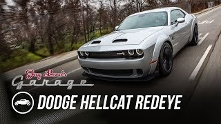 Download 2019 Dodge Hellcat Redeye - Jay Leno's Garage Video