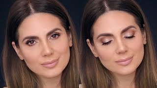 Download HOW TO APPLY EYESHADOW LIKE A PRO | ALI ANDREEA Video