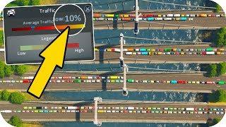Download I was Made Mayor to Fix NIGHTMARE Highways in Cities: Skylines Video