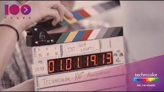 "Download Rob Legato, VFX Supervisor - ""The history of Technicolor is inspiring."" Video"